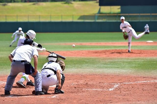 夏の全国高等学校野球選手権大会予選