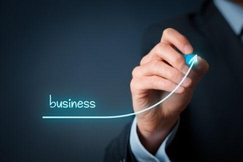 ビジネスの成長を加速する