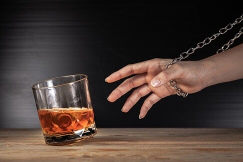 飲酒運転をするのをやめますか?