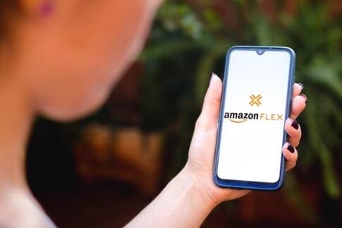 アマゾンフレックス