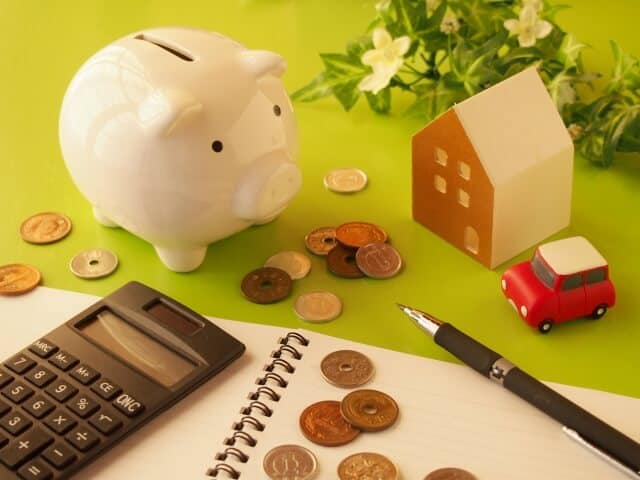 個人事業主の財テク術