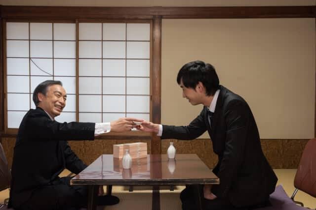 東京佐川急便事件という黒歴史