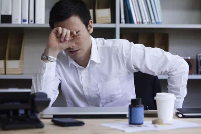 会社を退職して転職に悩んでいる